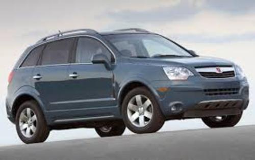 Pay for Saturn VUE - Chevrolet Captiva Sport 2008-2011 Factory Workshop Service Repair Manual Download
