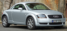 Thumbnail 1999 - 2006 AUDI TT SERVICE AND REPAIR MANUAL