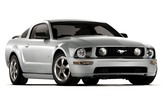 Thumbnail 2005-2009 FORD MUSTANG FACTORY REPAIR SERVICE MANUAL