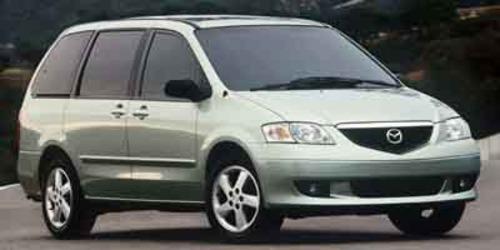 1999 2000 2001 2002 Mazda Mpv Service Repair Manual Download Down