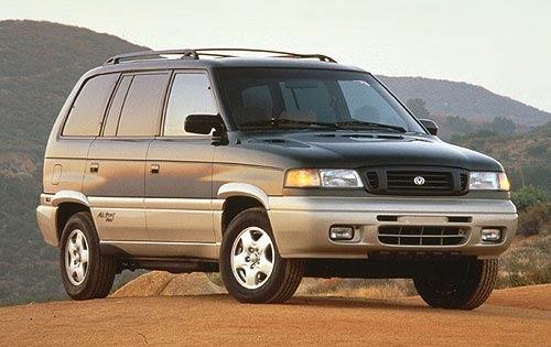 1996 1997 1998 mazda mpv service and repair manual download manua rh tradebit com Mazda MPV Check Engine Light 1991 Mazda MPV