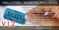 Thumbnail Viral Lottery v1.2   Facebook App