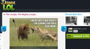 Thumbnail DamnLol Clone PHP Script