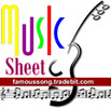 Thumbnail Rumores de la Caleta by Isaac Albéniz Sheet Music + Midi
