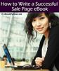 Thumbnail Write an Effective Sale Letter to Increase Sale eBook +Bonus