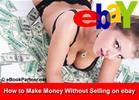 Thumbnail Technique How to Make Money Automatic on EBAY + Bonus