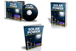 Thumbnail Ultimate Solar Power Ebook + PLR License. HOT! HOT! HOT!