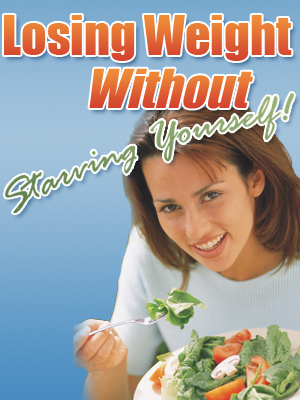 Pay for Losing Weight Without Starving Yourself-Lose Weight Fast