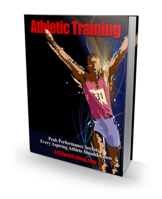 Pay for Athletic Training-Muscle Building