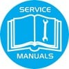 Thumbnail VOLKSWAGEN VW GOLF MK1 CABRIOLET 1985-1993 SERVICE MANUAL