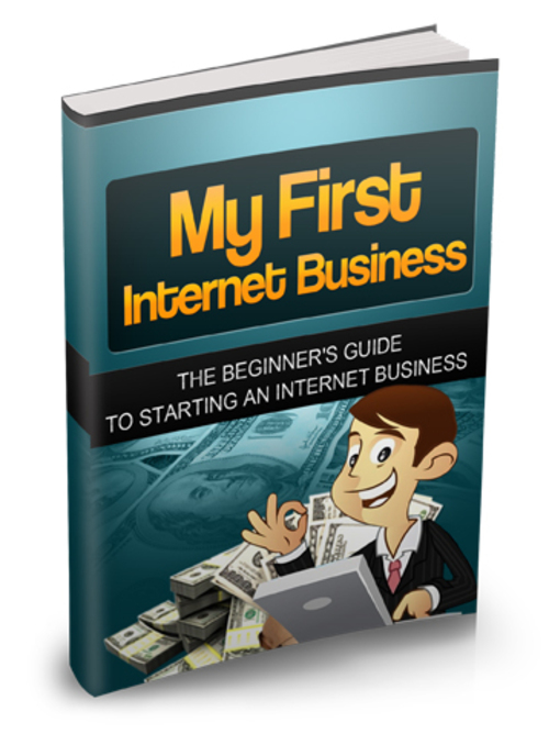 Pay for My First Internet Business, Affiliate program, Auction site