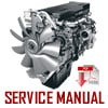 Thumbnail Komatsu 68E 88E Diesel Engine Service Repair Manual Download
