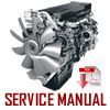 Thumbnail Komatsu 95 Series Diesel Engine Service Manual Download