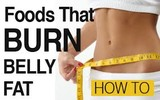 Thumbnail Fat Burning Food Bible