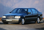 Thumbnail MERCEDES-BENZ 1992-1999 W140 SERIES WORKSHOP REPAIR & SERVICE MANUAL #❶ QUALITY! - 890MB