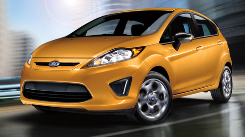 ford fiesta repair manual pdf