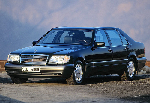 Pay for MERCEDES-BENZ 1992-1999 W140 SERIES WORKSHOP REPAIR & SERVICE MANUAL #❶ QUALITY! - 890MB