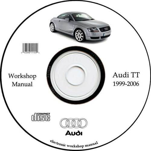 audi a4 service manual free download