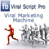 Thumbnail Viral Facebook Fan Page Script with Private Label Rights