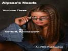Thumbnail Alyssas Needs - Volume Three