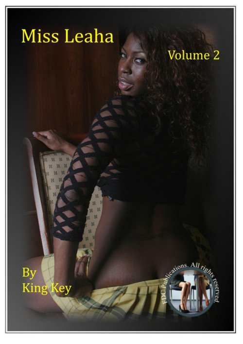 Pay for Miss Leaha by King Key - Volume Two