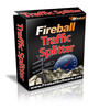 Thumbnail Fireball Traffic Splitter With MRR