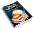 Thumbnail New! Ebook Profiteers With PLR