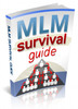 Thumbnail New! MLM Survival Guide With PLR