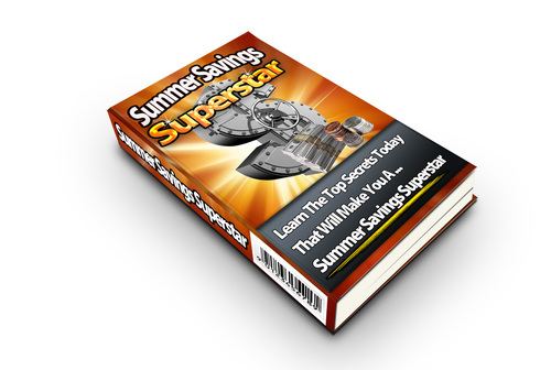 Pay for Summer Savings Superstar With PLR