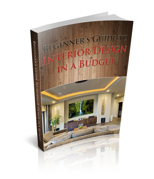 Beginners guide to interior design in budget with plr - Interior design for beginners ...