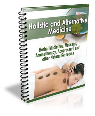 Pay for Holistic And Alternative Medicine