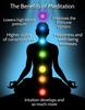 Thumbnail Benefits Of Meditation Part 2