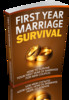 Detail page of First Year Marriage Survival