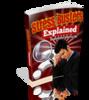 Thumbnail STRESS BUSTERS