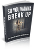 Detail page of So You Wanna Break Up