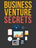 Thumbnail Business Venture Secrets: 5 Steps to Passive Income