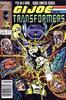 Thumbnail GI Joe and the Transformers Marvel  1987 03.cbr
