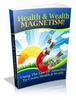 Thumbnail Health & Wealth Magnetism+free bonus