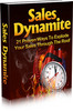 Thumbnail Sales Dynamite - MRR