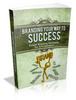 Thumbnail Branding Your Way To Success - Mrr+Free Bonus