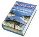 Thumbnail Bass Fishing 101: How To Catch The Next Big One - plr+bonus