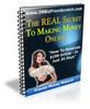 Thumbnail The REAL Secret To Making Money Online - MRR