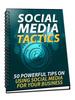 Thumbnail Social Media Tactics+Free Bonus