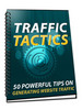 Thumbnail Traffic Tactics+Free Bonus
