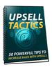 Thumbnail Upsell Tactics+Free Bonus