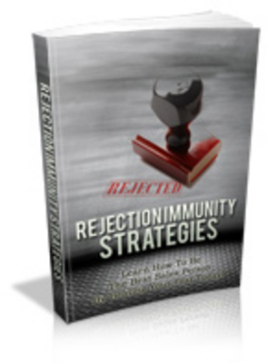 Pay for Rejection Immunity Strategies - Mrr+Free Bonus