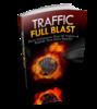Thumbnail Traffic Full Blast - MRR with sales page