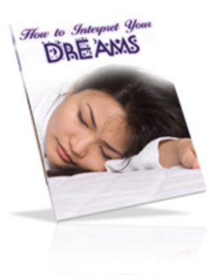 Pay for How To Interpret Your Dream With PLR