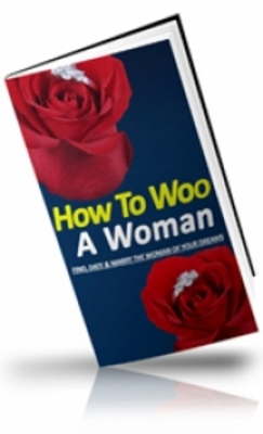 Pay for How To Woo A Woman With PLR