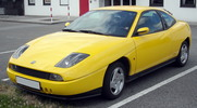 Thumbnail FIAT COUPE SERVICE & REPAIR MANUAL (1993 1994 1995 1996 1997 1998 1999 2000) - DOWNLOAD!